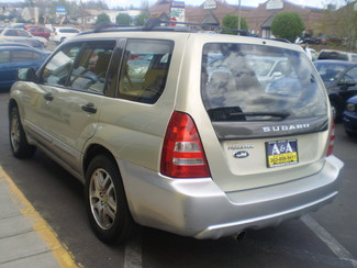 2005 Subaru Forester XS L.L. Bean Edition Englewood, Colorado 6