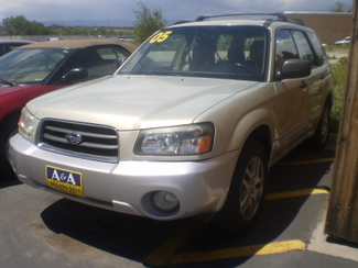 2005 Subaru Forester XS L.L. Bean Edition Englewood, Colorado 3