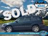 2005 Subaru Forester X Golden, Colorado