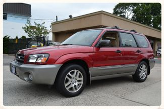 2005 Subaru Forester in Lynbrook, New