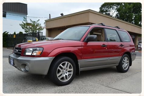2005 Subaru Forester XS L.L. Bean Edition in Lynbrook, New