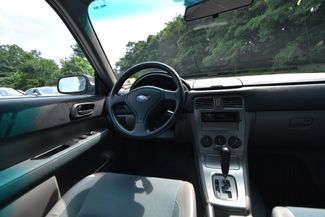 2005 Subaru Forester X Naugatuck, Connecticut 15
