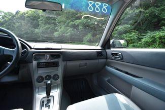 2005 Subaru Forester X Naugatuck, Connecticut 17