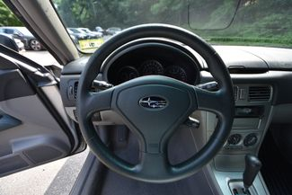 2005 Subaru Forester X Naugatuck, Connecticut 20