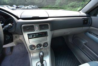 2005 Subaru Forester X Naugatuck, Connecticut 21