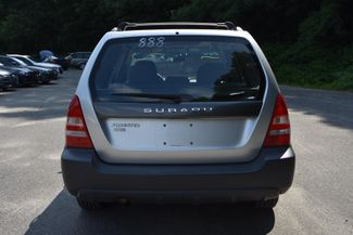 2005 Subaru Forester X Naugatuck, Connecticut 3