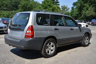 2005 Subaru Forester X Naugatuck, Connecticut 4