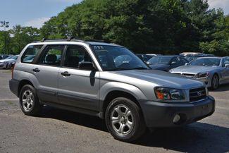 2005 Subaru Forester X Naugatuck, Connecticut 6