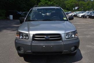 2005 Subaru Forester X Naugatuck, Connecticut 7