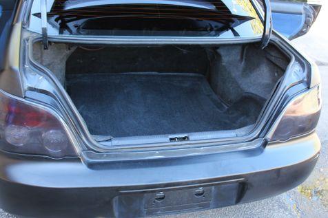 2005 Subaru Impreza WRX STi w/Silver Wheels | Charleston, SC | Charleston Auto Sales in Charleston, SC