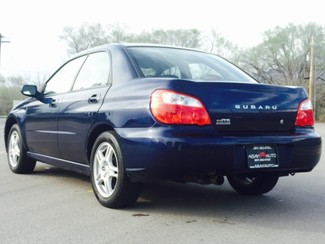 2005 Subaru Impreza RS LINDON, UT 2