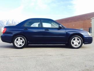 2005 Subaru Impreza RS LINDON, UT 5