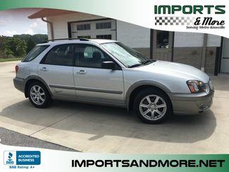 2005 Subaru Impreza Outback in Lenoir City, TN