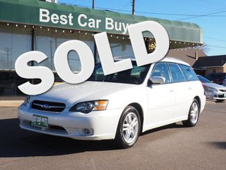 2005 Subaru Legacy Ltd Englewood, CO