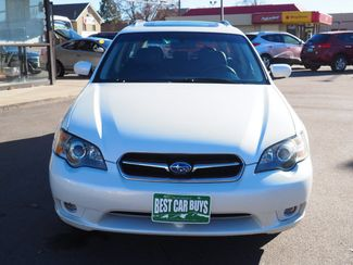 2005 Subaru Legacy Ltd Englewood, CO 1
