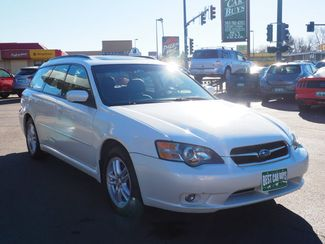 2005 Subaru Legacy Ltd Englewood, CO 2