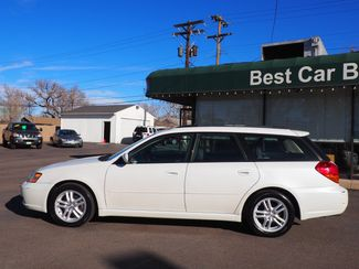 2005 Subaru Legacy Ltd Englewood, CO 8