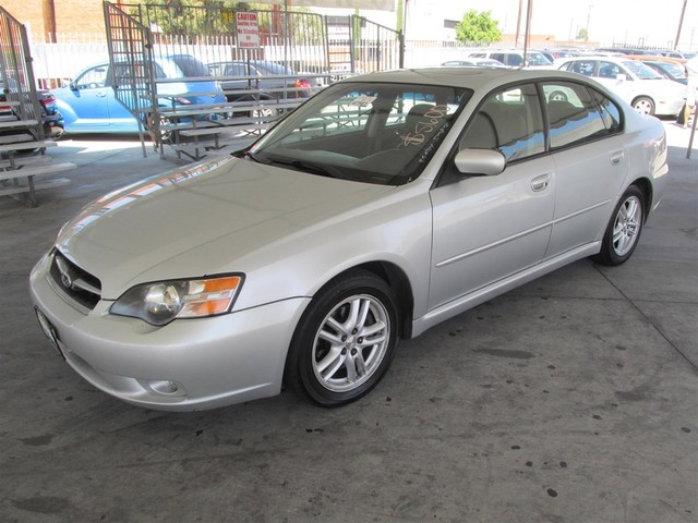 2005 Subaru Legacy Ltd Please call or e-mail to check availability All of our vehicles are avai