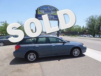 2005 Subaru Legacy Golden, Colorado