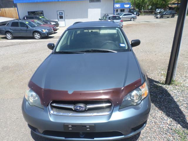2005 Subaru Legacy Golden, Colorado 2