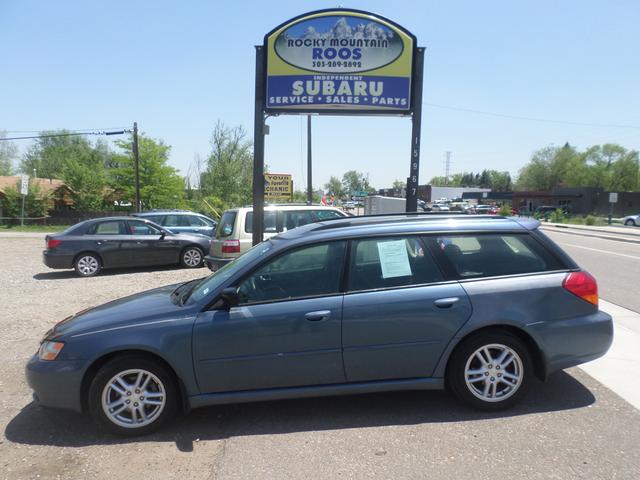 2005 Subaru Legacy Golden, Colorado 1