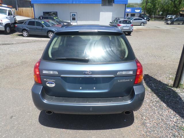 2005 Subaru Legacy Golden, Colorado 3