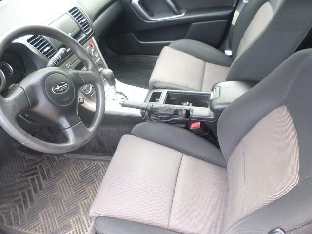 2005 Subaru Legacy Golden, Colorado 4