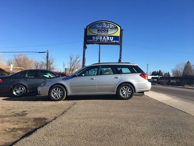2005 Subaru Legacy NEW H/G-T/B-W/P Golden, Colorado 2