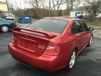 2005 Subaru Legacy GT Ltd Knoxville , Tennessee 49