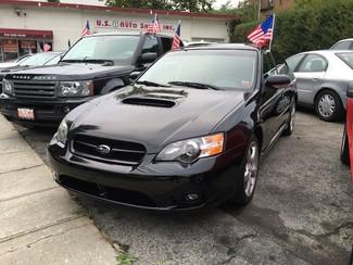 2005 Subaru Legacy GT Ltd New Rochelle, New York