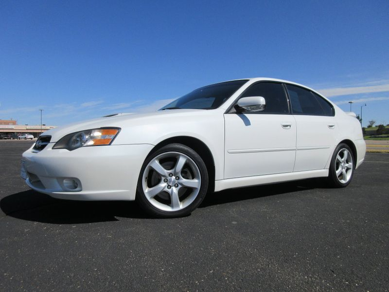 2005 Subaru Legacy GT Limited AWD  Fultons Used Cars Inc  in , Colorado