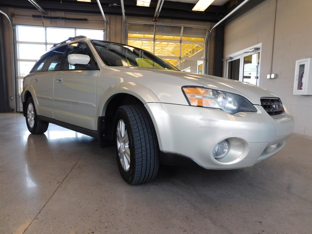 2005 Subaru Outback Ltd  city TN  Doug Justus Auto Center Inc  in Airport Motor Mile ( Metro Knoxville ), TN