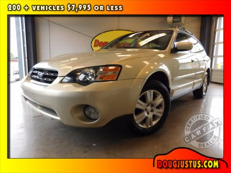 2005 Subaru Outback Ltd in Airport Motor Mile ( Metro Knoxville ), TN