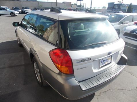 2005 Subaru Outback R L.L. Bean Edition | Bountiful, UT | Antion Auto in Bountiful, UT