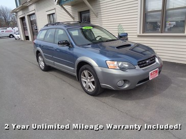 2005 Subaru Outback XT Ltd in Brockport