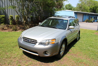 2005 Subaru Outback Limited in Charleston, SC