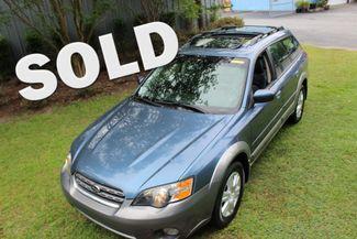 2005 Subaru Outback Ltd | Charleston, SC | Charleston Auto Sales in Charleston SC