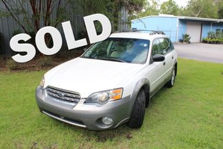 2005 Subaru Outback in Charleston SC