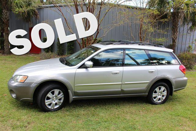 2005 Subaru Outback Limited | Charleston, SC | Charleston Auto Sales in Charleston SC