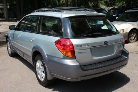 2005 Subaru Outback Limited | Charleston, SC | Charleston Auto Sales in Charleston, SC