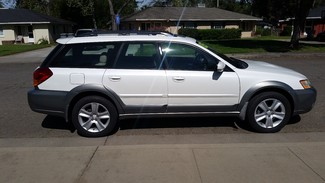 2005 Subaru Outback XT Ltd Chico, CA 7