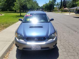 2005 Subaru Outback XT Chico, CA 1
