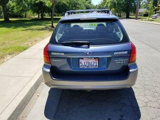 2005 Subaru Outback XT Chico, CA 9