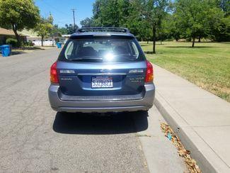 2005 Subaru Outback XT Chico, CA 5