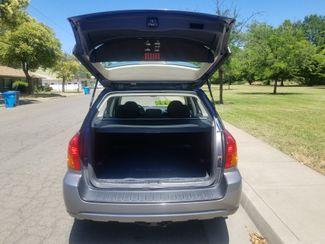 2005 Subaru Outback XT Chico, CA 10