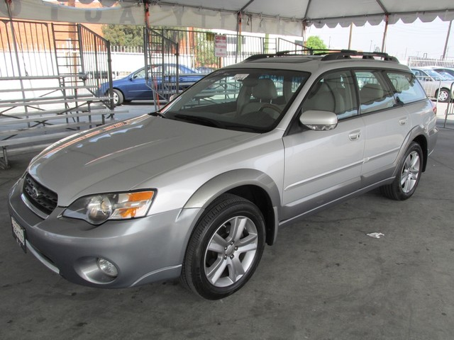 2005 Subaru Outback R LL Bean Please call or e-mail to check availability All of our vehicles