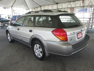 2005 Subaru Outback Gardena, California 1
