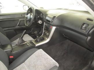 2005 Subaru Outback Gardena, California 8