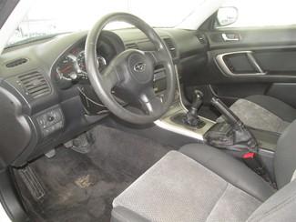 2005 Subaru Outback Gardena, California 4