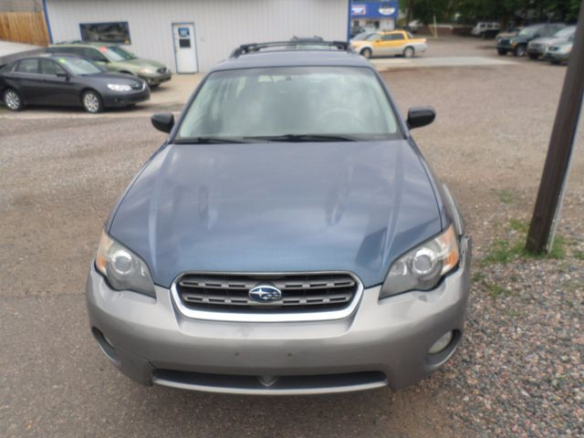 2005 Subaru Outback Golden, Colorado 1